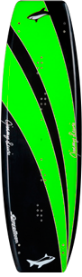 SUPER MODEL kitesurf board jimmy lewis