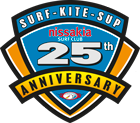 Nissakia Surf Club 25 χρόνια