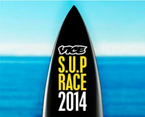 VICE SUP Race 2014